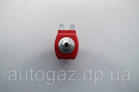 Електромагнитная катушка в вакуумный редуктор 12 V-DC 42 W (шт.), фото 2