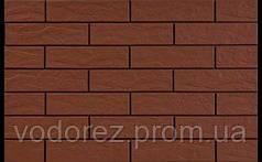 Клинкерная плитка для стен Cerrad BURGUND  ELEWACJA RUSTICO 65х245х6