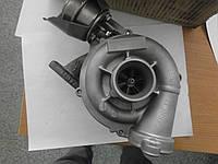 Турбокомпрессор Garrett GT1544V CITROEN BERLINGO