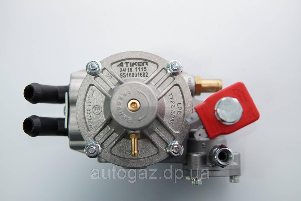 Редуктор для инжекторных систем SR09 110 kw (шт.)