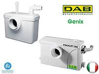 DAB Genix - Автоматическая КНС