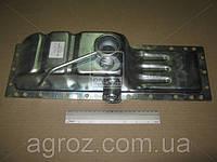 Бак радиатора МТЗ 80, Т 70 верхний (цинк) d=14мм (пр-во г.Бузулук) 70У.1301.030