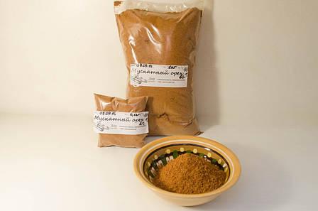 Мускатный орех молотый в/с