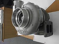 Турбина Holset HX50 (Scania 124 12L 360)