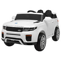 Детский электромобиль M 3580EBLR-1 Land Rover