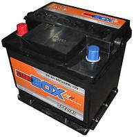 Аккумулятор 50Ah-12v StartBOX Special (215x175x190) левый +
