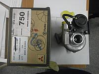 Турбокомпрессор Mitsubishi MHI TD025M Hyundai Tucson