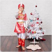 Новогодний костюм Иван Царевич | Карнавальный костюм Царевич для мальчика