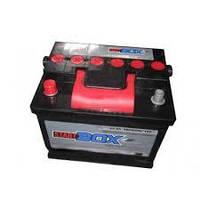 Аккумулятор 60Ah-12v StartBOX Econom (242x175x190) левый +