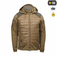 M-Tac куртка Wiking Lightweight койот