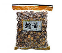 Грибы Шиитаке сушеные 2-3 см, 1 кг
