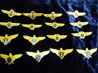 Значки общевойсковые петлицы кокарды