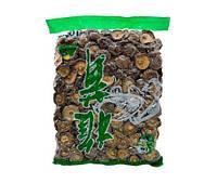 Грибы Шиитаке сушеные 4-5 см, 1 кг