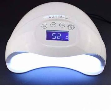 Лампа Sun5 Plus Led-UV 48W Сенсорная
