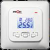 Цифровой терморегулятор для теплого пола PROFITHERM EX - 02