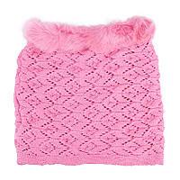 Шарф-хомут для девочки TuTu  арт.183 . 3-003853, фото 1