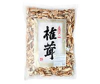 Грибы Шиитаке сушеные резаные (слайсы)