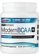 Modern BCAA 535 g peach tea
