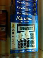 Калькулятор DM-1200