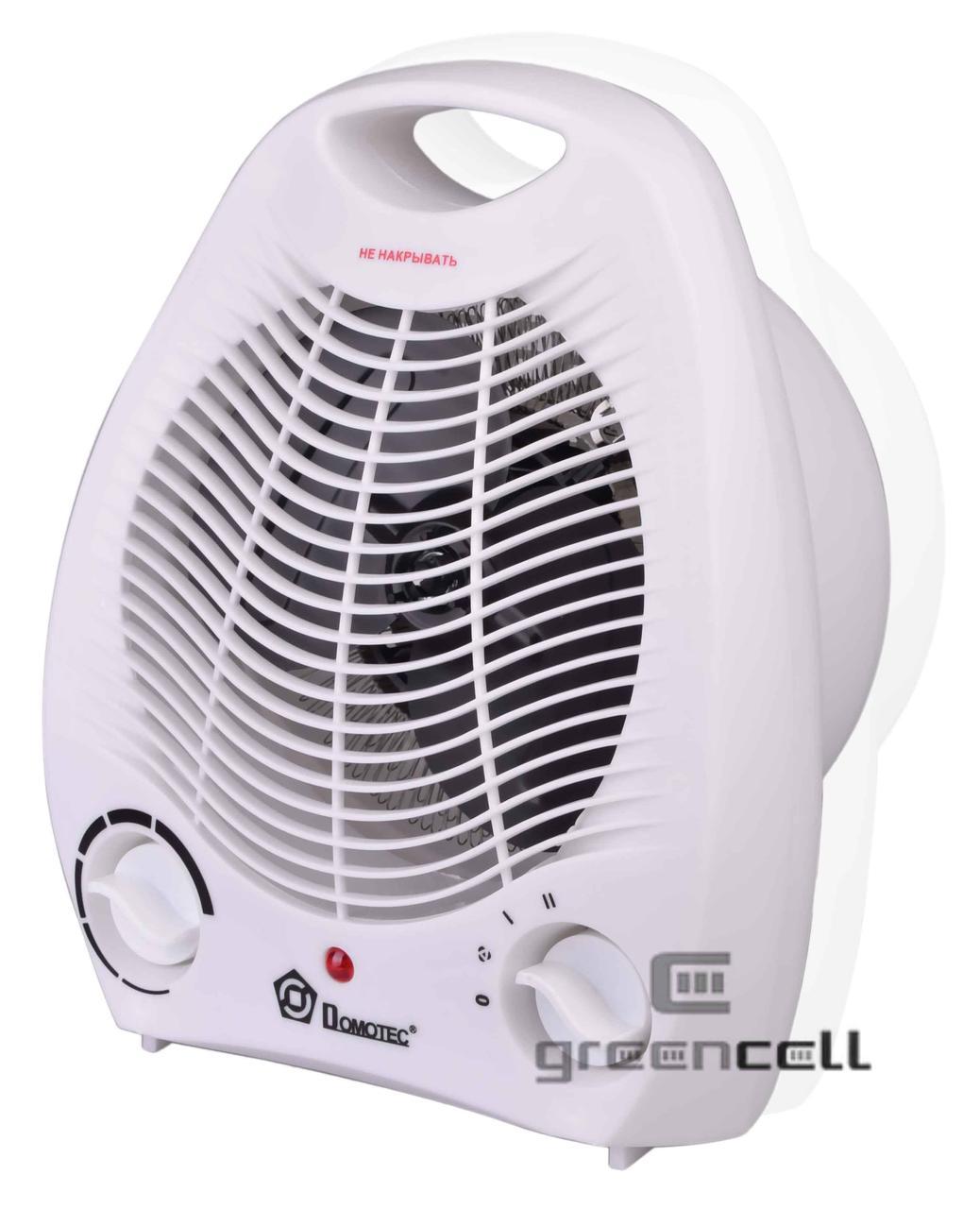 Тепловентилятор Domotec MS H 0001