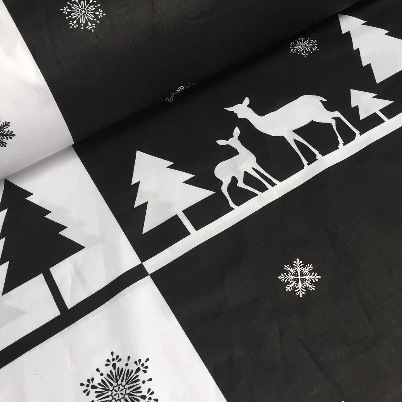 Новогодние Картинки Черно-белые