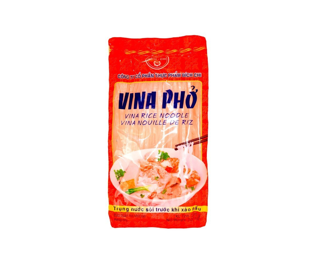 Лапша рисовая 0,2 кг