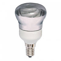 Энергосберегающая лампа DELUX EXR-50 9W 4100K E14