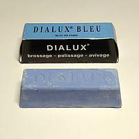 Паста полировальная Dialux синяя 110 гр.