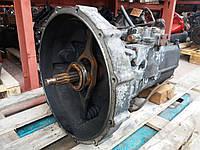 Коробка передач MAN 6S-36