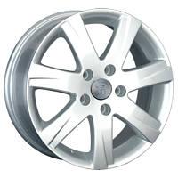 Литые диски Replay Peugeot (PG42) W6.5 R16 PCD5x108 ET46 DIA65.1 silver