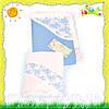 Комплект детского нарядного белья