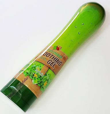 Универсальный увлажняющий гель с Огурцом Esfolio Cucumber Soothing Gel, 250мл