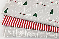 Ссылки для заказа каждой ткани в описании