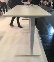 501-43 7(S, W, B) 112: Компьютерный стол с электроприводом (новая модель повышенной грузоподъемности)