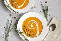 Несколько восхитительно вкусных и согревающих рецептов крем-супа