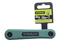 Набор ключей торцевых STANLEY 4-69-263