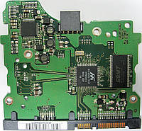 Плата HDD 300-400GB 7200rpm 16MB SATA II 3.5 Samsung BF41-00107A (HD401LJ HD301LJ)