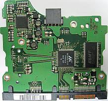 Плата HDD PCB SATA 3.5 Samsung BF41-00107A (HD301LJ HD401LJ)