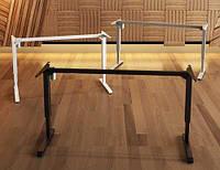 501-43 7(S, W, B) 152: Эргономичный офисный стол для работы стоя (новая модель с высокой грузоподъемностью)