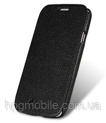 Чехол для Samsung Galaxy Ace S6802 - Melkco Book leather case