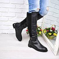 Сапоги женские Jasmine ЗИМА 3748, зимняя обувь