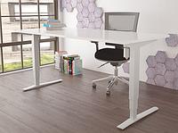 501-43 7(S, W, B) 172: Эргономичный офисный стол для работы стоя (новая модель с грузоподъемностью 100 кг)