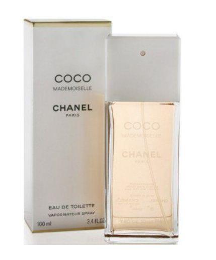Оригінальна жіноча туалетна вода Chanel Coco Mademoiselle (ніжний квітково-східний аромат) 100 мл /58-49