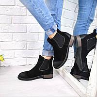 Ботинки женские SG Fashion 3750 , ботинки женские
