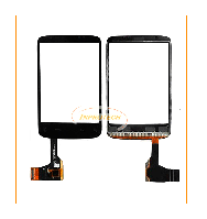 Сенсор (тачскрин) HTC WildFire G8 A3333 с микросхемой Original