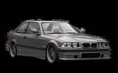 3 series E36 (1990-2000)
