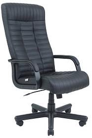 Кресло Прованс пластик Скаден черный (Richman ТМ)