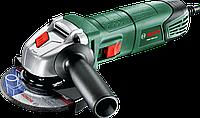 Угловая шлифовальная машина BOSCH PWS 700-115