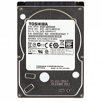 Жесткий диск 2.5' 320Gb Toshiba, SATA2, 8Mb, 5400 rpm (MQ01ABD032V) (Ref)