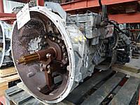 Коробка передач DAF XF 16S2021 TDL